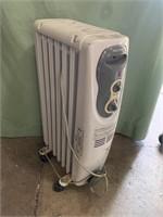 Pelonis roll around heater