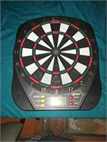 Accudarr dart board electronic