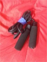 GotFit 10 foot athletic jumprope. Great