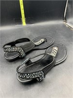 Madden girl sandals size 6