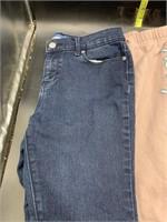 Old navy jeans Medium- aeropostale sweatpants