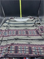 Maurices Women's shirts all large size