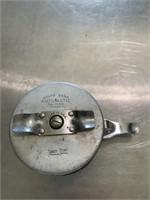 South bend automatic fishing reel