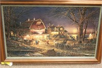 8/11 Lloyd & Vickie Meyer Online Only Auction