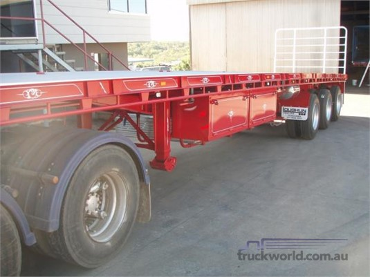 2020 Loughlin Flat Top Trailer - Trailers for Sale