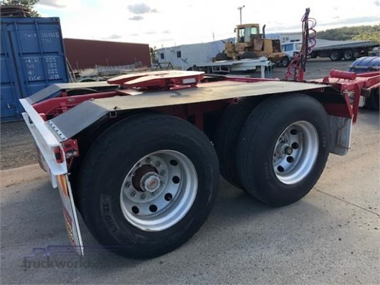 PG Body Builders Dolly Trailer - Trailers for Sale