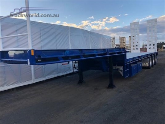 2019 AAA trailers Drop Deck Trailer - Trailers for Sale