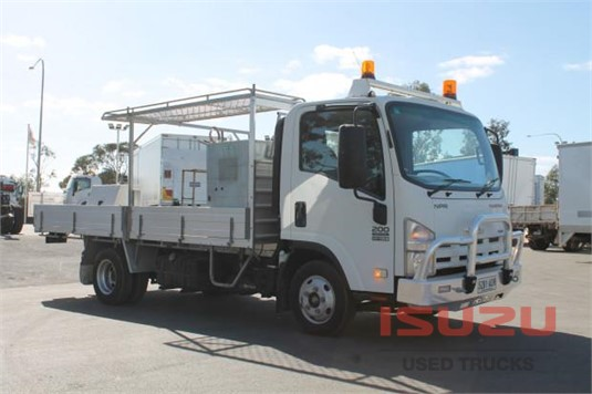 2009 Isuzu other Used Isuzu Trucks - Trucks for Sale