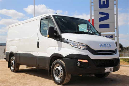2020 Iveco other - Light Commercial for Sale