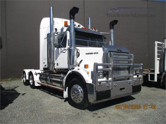 2007 Western Star 4800 - Trucks for Sale