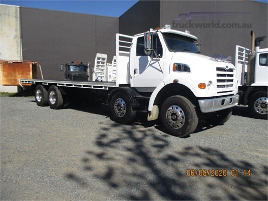 2007 Sterling LT7500 - Trucks for Sale