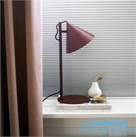 5026 NET: AUKTION O/FRANDSEN DESIGNER LAMPER (RANDERS)