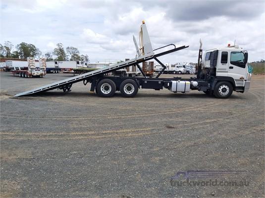 2013 Isuzu Giga CXZ - Trucks for Sale