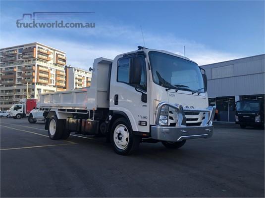 2020 Isuzu NQR 450 - Trucks for Sale
