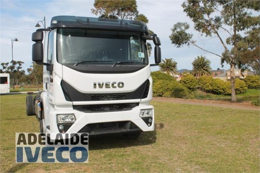 2020 Iveco Eurocargo ML160 Adelaide Iveco - Trucks for Sale