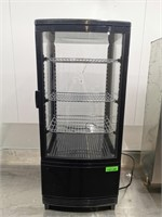Like New Counter Top Refrigerated Showcase