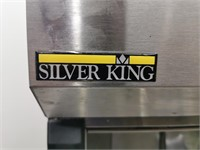 Like New Silver King SKMAJ1/C4 Bulk Milk