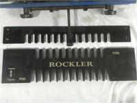 Rockler Dovetail Jig