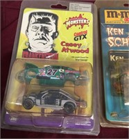314 - LOT OF MIXED COLLECTABLE CARS