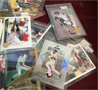 314 - LOT OF MIXED COLLECTOR CARDS - SEE PICS (12)