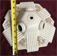11 - LOT OF 4PCS WALL LIGHT FIXTURES