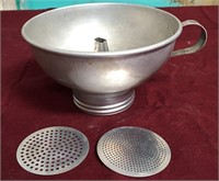 11 - BAKING BOWL & ACCESSORIES