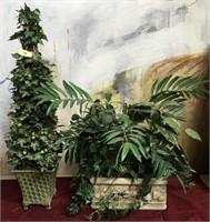 11 - LOT OF 2 NEVERDIE PLANTS