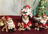 11 - LOT OF HOLIDAY DECOR