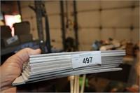10 PKG (25EA) GRANITE BOND WHITE PAPER