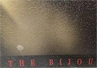 11 - RACING THE BIJOU WALL ART