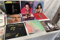 11 - LOT OF RECORDS - SEE PICS (I)