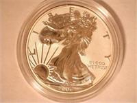 2006 American Eagle, Silver Sets 20th Anniversary