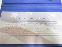 2014 Kennedy Sets