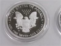 2018 American Eagle, Silver Sets Location Set,