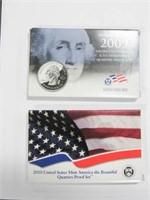 2009-2010 Washington Sets