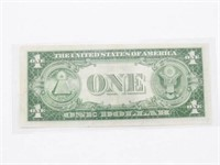 1935A Series 1935 A Silver Certificate 1 Dollar