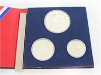 1976 Proof Sets Sets Bicentennial Silver Proof Set