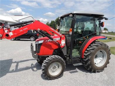 MASSEY-FERGUSON 1740M For Sale - 24 Listings   TractorHouse.com ...