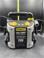 Stanley 350 amp instant starting power jump start