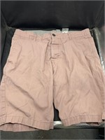 Men's charge shorts - both size 32