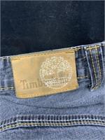 Men's TIMBERLAND shorts size 34