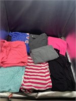 Big lot of women's tank tops- most are small to