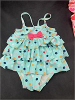 12 months baby swimming suit