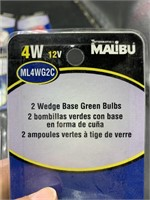 4w wedge base bulbs