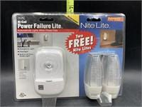 Power failure lite - new