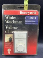 Honeywell winter watchman- new