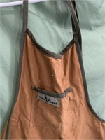Duckwear apron and tool belt