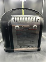 Dyna-glo heater