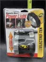 Magnetic mount power light- new