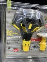 Bulb changing pack - new